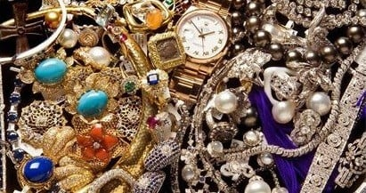 Estate Jewelry Loans Mesa Gilbert Tempe Chandler