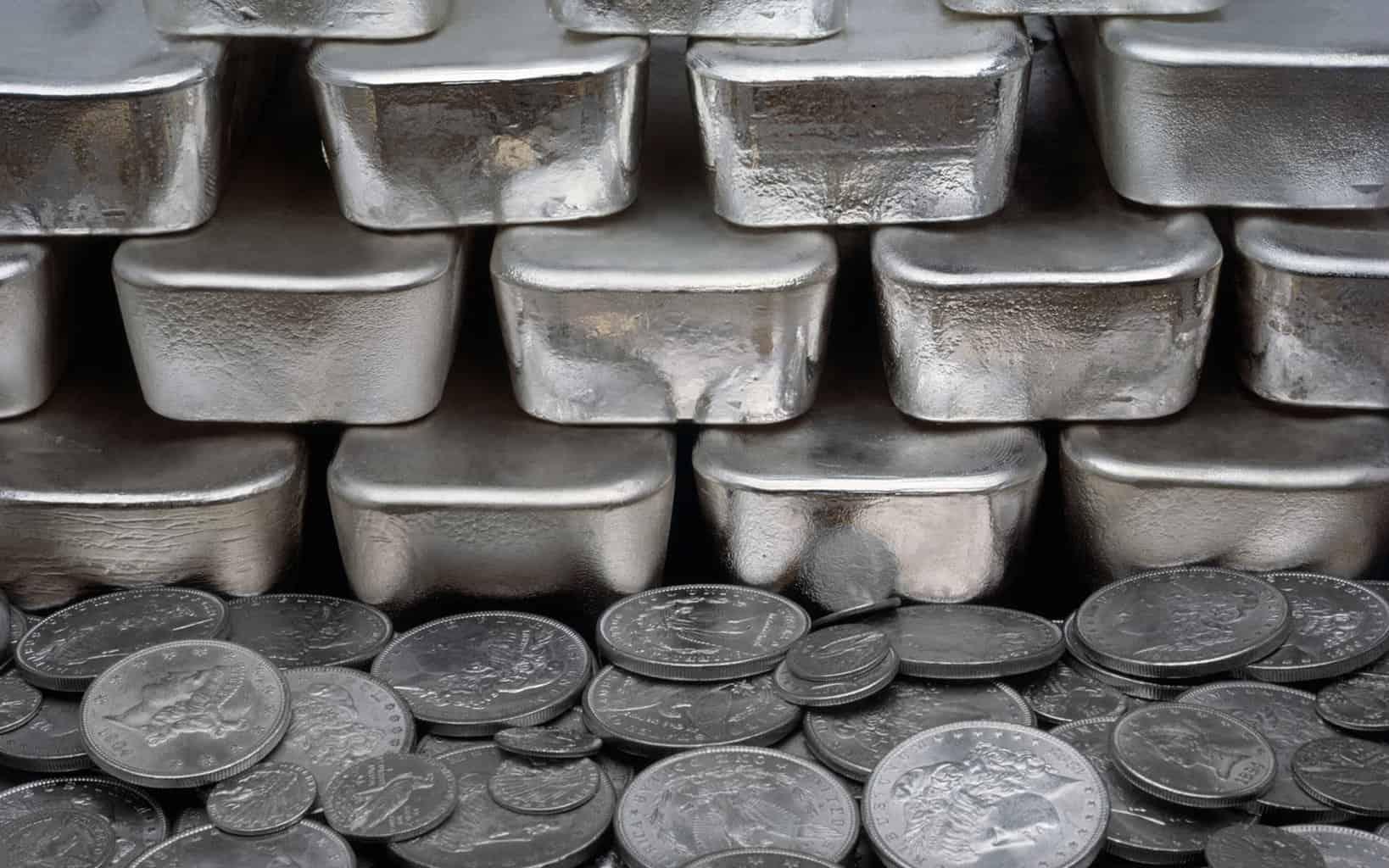 silver buyer mesa