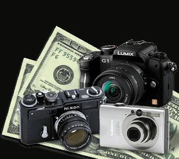 camera buyer mesa